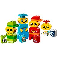 LEGO DUPLO My First 10861 My First Emotions - Building Kit