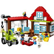 LEGO DUPLO Town 10869 Farm Adventures - Building Kit