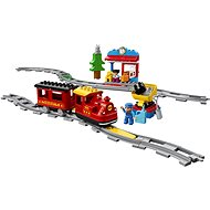 LEGO DUPLO 10874 Steam Train - Building Kit