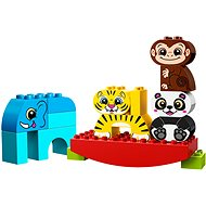 LEGO DUPLO My First 10884 My First Balancing Animals - Building Kit