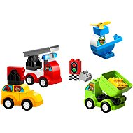 LEGO DUPLO My First 10886 My First Car Creations - Building Kit
