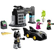 LEGO DUPLO Super Heroes 10919 Batcave - LEGO Building Kit