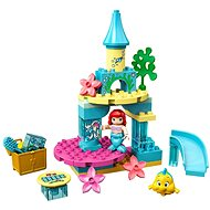 LEGO DUPLO Disney TM 10922 Ariel's Undersea Castle - LEGO Building Kit