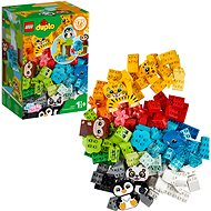 LEGO Classic Creative Animals 10934 - Set - LEGO Building Kit
