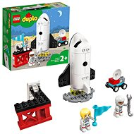 LEGO® DUPLO® Town 10944 Space Shuttle Mission
