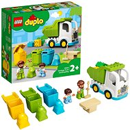 LEGO® DUPLO® 10945 Garbage Truck and Recycling