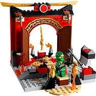 LEGO Juniors 10725 Lost Temple - Building Kit