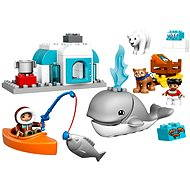 LEGO DUPLO 10803 Arctic - Building Kit