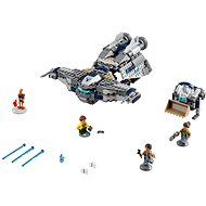 LEGO Star Wars 75147 StarScavenger - Building Kit