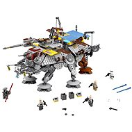 LEGO Star Wars 75157 Captain Rex's AT-TE - Building Kit