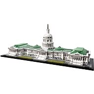 LEGO Architecture 21030 United States Capitol Building - Building Kit