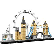 LEGO Architecture 21034 London - LEGO Building Kit