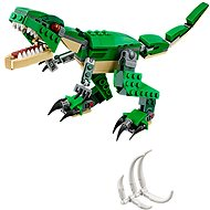 LEGO Creator 31058 Mighty Dinosaurs - LEGO Building Kit