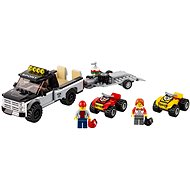 LEGO City 60148 ATV Race Team - Building Kit