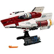 LEGO Star Wars TM 75275 A-wing fighter - LEGO Building Kit