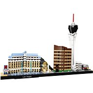 LEGO Architecture 21038 Las Vegas - Building Kit