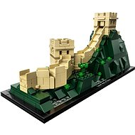LEGO Architecture 21041 Great Wall of China - Building Kit