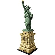 LEGO Architecture 21042 Statue of Liberty - LEGO Building Kit