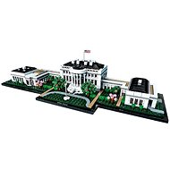 LEGO Architecture 21054 The White House - LEGO Building Kit