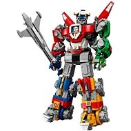 LEGO Ideas 21311 Voltron - Building Kit