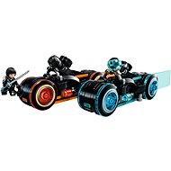 LEGO Ideas 21314 TRON: Legacy - Building Kit