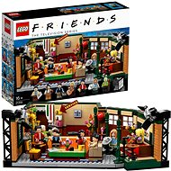 Lego Ideas 21319 Central Perk - Building Kit