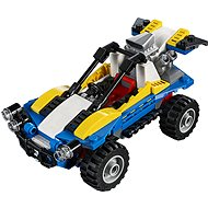 LEGO Creator 31087 3in1 Dune Buggy - Building Kit