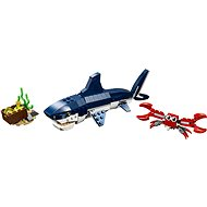 LEGO Creator 31088 Deep Sea Creatures - Building Kit