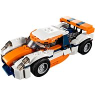 LEGO Creator 31089 Sunset Track Racer - Building Kit