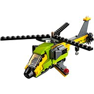LEGO Creator 31092 Helicopter Adventure - Building Kit
