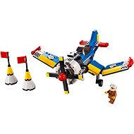 LEGO Creator 31094 Race Plane - Building Kit