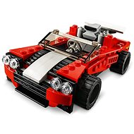 LEGO Creator 31100 Sports Car - Building Kit