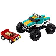 LEGO Creator 31101 Monster Truck - Building Kit