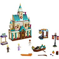 LEGO Disney Princess 41167 Kingdom of Arendelle - LEGO Building Kit