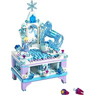 LEGO Disney Princess 41168 Elsa's Magic Jewelery Box - LEGO Building Kit