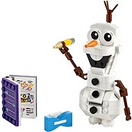 LEGO Disney Princess 41168 Olaf - LEGO Building Kit