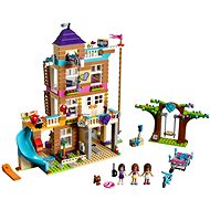 LEGO Friends 41340 Friendship House - Building Kit