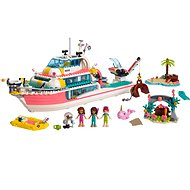 LEGO Friends 41381 Lifeboat - LEGO Building Kit