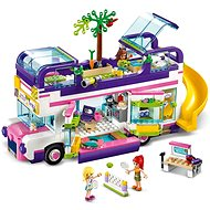 LEGO Friends 41395 Friendship Bus - LEGO Building Kit