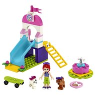 LEGO Friends 41396 Puppy Playground - LEGO Building Kit