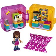 LEGO Friends 41405 Game Box: Andrea and the Animals - LEGO Building Kit