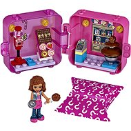 LEGO Friends 41407 Game Box: Olivia and Cakes - LEGO Building Kit