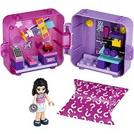 LEGO Friends 41409 Emma's Shopping Play Cube - LEGO Building Kit