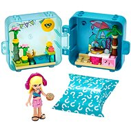 LEGO Friends 41411 Game Box: Stephanie and Her Summer