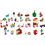 LEGO Friends 41420 LEGO® Friends Advent Calendar - LEGO Building Kit