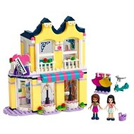 LEGO Friends 41427 Emma and her clothing store