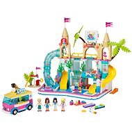 LEGO Friends 41430 Summer Fun Water Park - LEGO Building Kit