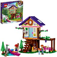 LEGO® Friends 41679 Forest House - LEGO Building Kit