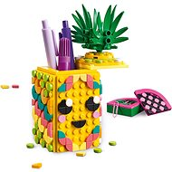 LEGO DOTS 41906 Pineapple Pencil Holder - LEGO Building Kit