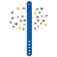 "LEGO DOTS 41911 Bracelet ""Go for it!"" - LEGO Building Kit"